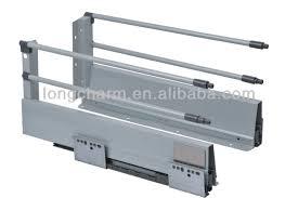 coulisse tiroir cuisine glissiere tiroir cuisine dootdadoo com idées de conception