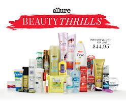 allure best leave in conditioner reminder allure beauty thrills on sale at noon today