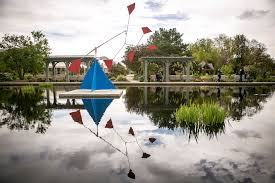 Denver Botanic Gardens A Monumental Ode To Calder At Denver Botanic Gardens 303 Magazine