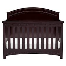Simmons Convertible Crib Simmons Slumbertime Convertible Crib N More Black