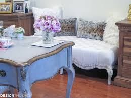 3rd i home decor home office transforming the study with french style furniture