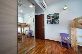 Floor To Ceiling Mirror by Inspirations On Using Mirrors In Kid U0027s Rooms