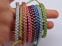 make bracelet with beads images Wonderful diy beads friendship bracelet jpg