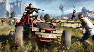 Seeking Review Ign Dying Light The Following Review Ign