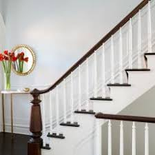 Wood Stair Banisters Photos Hgtv