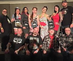 dc tattoo convention dc pin up competition sullen art collective