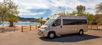 chevy motorhome roadtrek