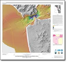 san francisco map california usgs open file report 2015 1068 california state waters map
