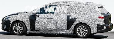 New Focus Interior 2018 Ford Focus U0026 Estate Price Specs Release Date Carwow