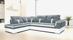 canapé d angle non convertible canape angle non convertible luxe canape d angle blanc gris sultan