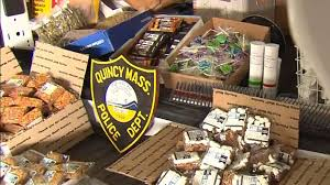edibles delivery quincy accused of running 10 000 a week marijuana delivery