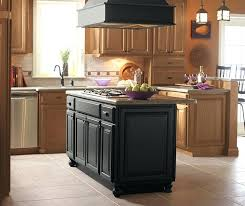 oak kitchen island with granite top kitchen islands oak s oak kitchen island black granite top