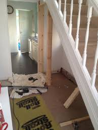 Installing A Basement Toilet by Planning A Downstairs Toilet Under The Stairs With Bathroom