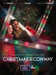 Christmas in Conway (Navidad en Conway)