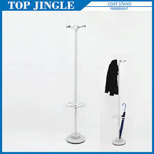 new design white indoor coat rack umbrella stand buy coat rack