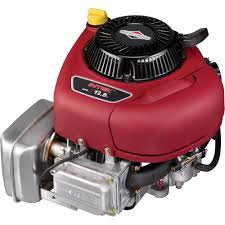 briggs and stratton intek engine runs then quits