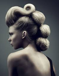 avant guard hair pictures 152 best avant garde hair images on pinterest make up chignons