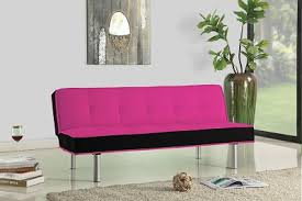 hamar blue adjustable sofa