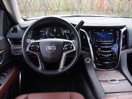 cadillac jeep 2015 review 2015 cadillac escalade esv canadian auto review