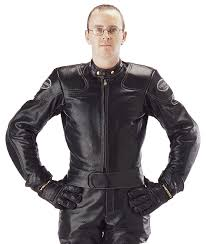 motorcycle leather suit vanson street combo custom two piece leather motorcycle suit