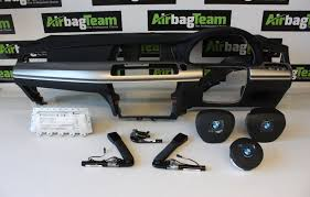 Airbagteam Ltd Bmw 5 Series Gt Gran Turismo F07 Airbag Kit
