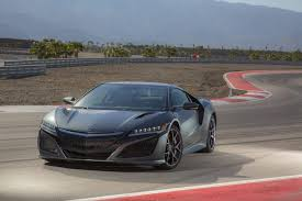 Acura Nsx 1991 Specs 2017 Acura Nsx Reviews And Rating Motor Trend