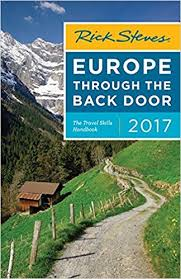 rick steves europe through the back door 2017 rick steves