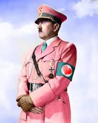 Meme Pink - pink hitler eurokeks meme stock exchange
