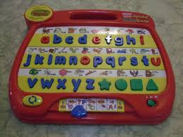 Leapfrog Phonics Desk Twinkle Twinkle Little Star Vtech Phonics Desk