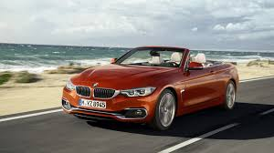 red bmw 2017 2018 bmw 4 series convertible review top speed