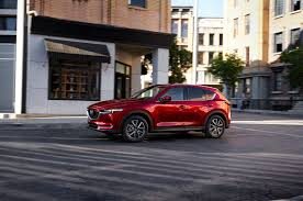 nissan mazda 5 2017 mazda cx 5 first look review motor trend