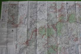 Map Sliding Thought Blog by Dmoutdoors