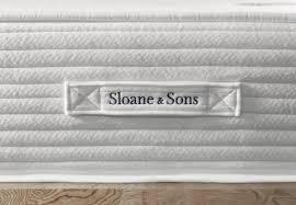 deep king size foam richmond mattress next day delivery sloane