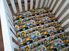 Construction Crib Bedding Set Zutano Construction Bedding By Kidsline Construction Baby Crib