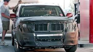 srt8 jeep exhaust jeep grand cherokee srt8 facelift spy photos