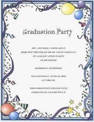 graduation invitation templates vertabox