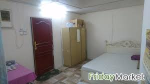 Big Family Room For Rent In Qatar FridayMarket - Family room for rent