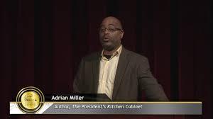 the president u0027s kitchen cabinet youtube