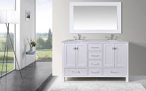 Bathroom Vanity 60 Inch Double Sink by 60 Inch Bathroom Vanity White Image Of Elegant 60 Inch Bathroom