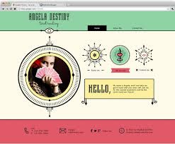 146 best website design templates by wix images on pinterest