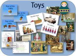 toys ks1 topic resources powerpoints activity and display pack