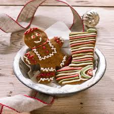 Decorative Christmas Desserts Christmas Cookie Recipes Eatingwell