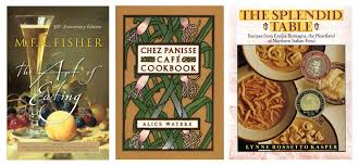 the classic cookbooks that shaped my career as a chef and writer