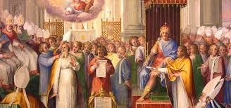 Council Of Chalcedon 451 Ad Gratitude For The Council Of Chalcedon The Scriptorium Daily