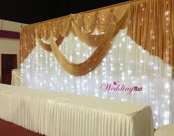 wedding backdrops for sale wedding mart wedding services in london the sun