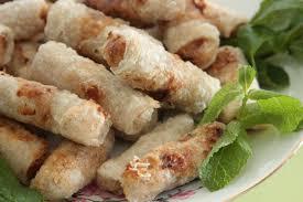 cuisine chinoise nems recette de nems maison
