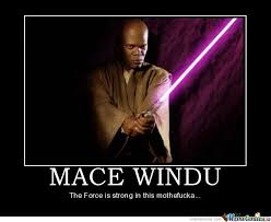Mace Windu Meme - mace windu by zeapawak meme center