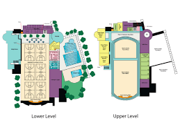 plans site layout student recreation center floor click enlarge