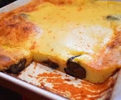 recette cuisine bretonne recette de far breton aux pruneaux recipe from today