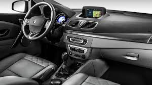 renault fluence black renault fluence 2017 interior car wallpaper hd